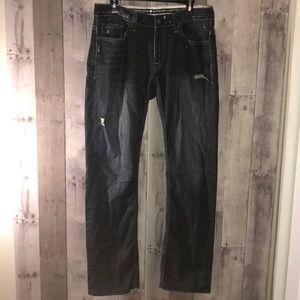 Buffalo David Jeans